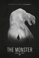 The Monster Movie Poster