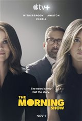 The Morning Show (Apple TV+) Movie Poster