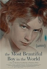 The Most Beautiful Boy in the World Movie Poster