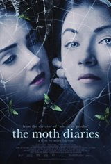 The Moth Diaries Movie Poster