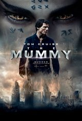 The Mummy Affiche de film