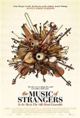The Music of Strangers: Yo-Yo Ma and the Silk Road Ensemble Movie Poster