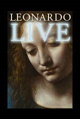 The National Gallery: Leonardo Live Movie Poster