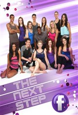 The Next Step Movie Poster