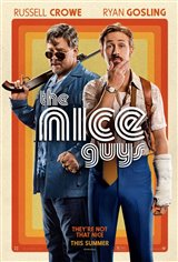 The Nice Guys Movie Poster Movie Poster