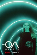 The OA (Netflix) Affiche de film