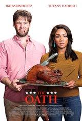 The Oath Affiche de film