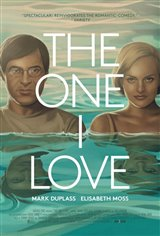 The One I Love Movie Poster Movie Poster