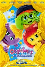 The Oogieloves in the Big Balloon Adventure Movie Poster