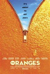 The Oranges Large Poster