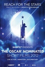The Oscar Nominated Short Films 2012: Animated Large Poster