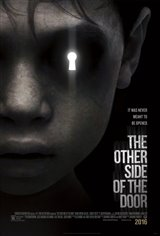 The Other Side of the Door Movie Poster Movie Poster