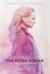 The Other Woman (2009) Movie Poster Movie Poster