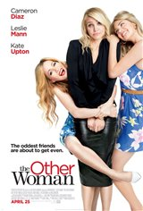 The Other Woman Movie Poster Movie Poster