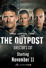 The Outpost: Director's Cut Movie Poster