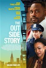 The Outside Story Affiche de film