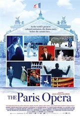 The Paris Opera (L