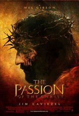 The Passion of the Christ Movie Poster