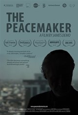 The Peacemaker (2016) Movie Poster