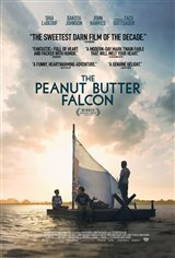 The Peanut Butter Falcon Affiche de film