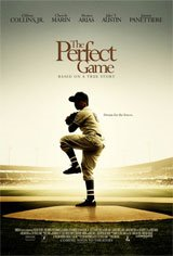 The Perfect Game Movie Poster Movie Poster