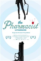 The Pharmacist Movie Poster