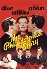 The Philadelphia Story Movie Poster