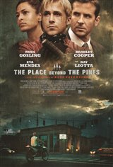 The Place Beyond the Pines Movie Poster Movie Poster