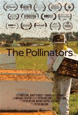 The Pollinators Movie Poster
