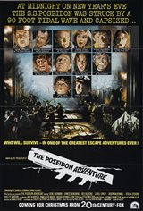 The Poseidon Adventure Movie Poster Movie Poster
