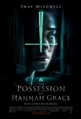 The Possession of Hannah Grace Movie Poster Movie Poster