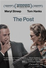 The Post Movie Poster Movie Poster
