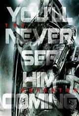 The Predator Movie Poster