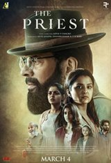 The Priest (Malayalam) Large Poster