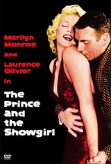 The Prince and the Showgirl Movie Poster Movie Poster