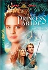 The Princess Bride Quote Along Movie Poster