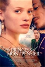 The Princess of Montpensier Movie Poster