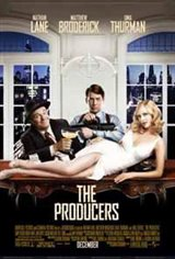 The Producers (2005) Movie Poster