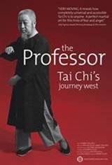 The Professor: Tai Chi's Journey West Large Poster