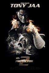 The Protector 2 Movie Poster Movie Poster