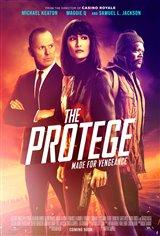 The Protégé Movie Poster Movie Poster