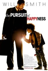 The Pursuit of Happyness Movie Poster Movie Poster