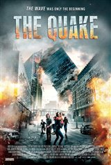 The Quake Movie Poster