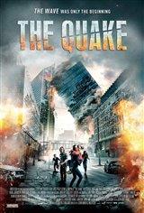 The Quake (Toronto) Poster