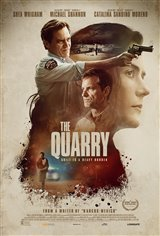 The Quarry Movie Poster Movie Poster
