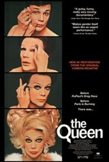 The Queen (1968) Movie Poster