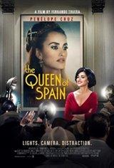 The Queen of Spain (La reina de España) Movie Poster
