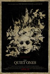 The Quiet Ones Movie Poster Movie Poster