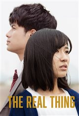 The Real Thing Affiche de film