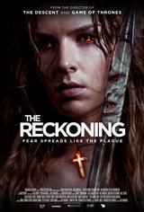 The Reckoning Movie Poster Movie Poster